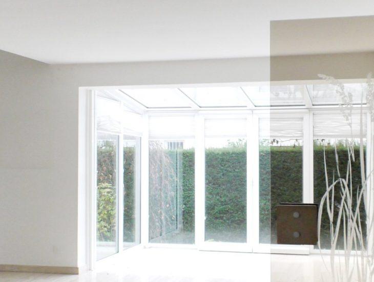 Architektonisch ausgefallener, sehr großzügiger Bungalow mit Garage, 63150 Heusenstamm, Einfamilienhaus