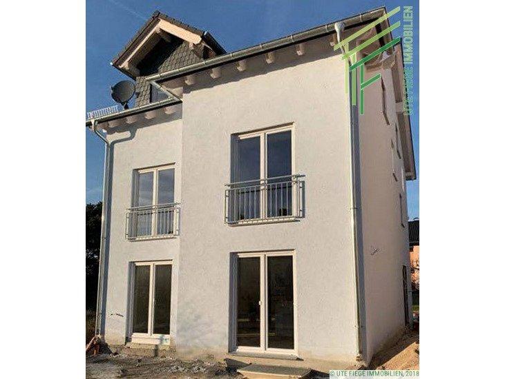 Neubau – großzügiges 1 Familienhaus mit Erdwärme beheizt, 63110 Rodgau, Einfamilienhaus